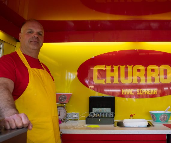 MM Churros